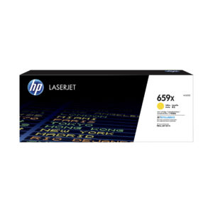 HP W2012X Toner Yellow 29k No.659X (Eredeti)