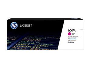 HP W2013A Toner Magenta 13k No.659A (Eredeti)