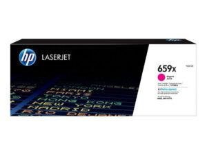 HP W2013X Toner Magenta 29k No.659X (Eredeti)