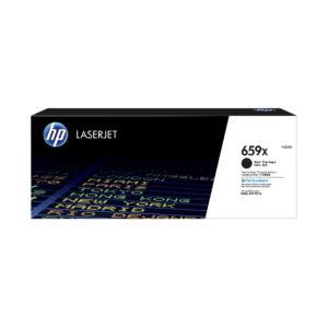 HP W2010X Toner Black 34k No.659X (Eredeti)