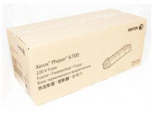Xerox Phaser 6700 Fuser unit (Eredeti)