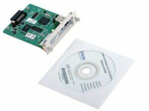 Epson FX890 / FX2190 DFX9000 Hálókártya
