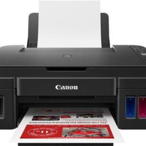 Canon G3411 külső tintatartályos MFP