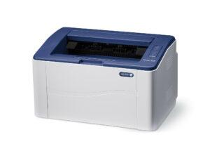 Xerox Phaser 3020 wifis mono lézernyomtató