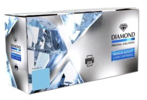 CANON CRG054 Toner Cyan 1,2K DIAMOND (New Build)