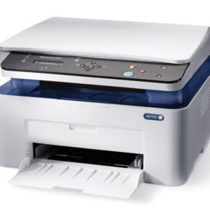 Xerox WorkCentre 3025V_BI wifis mono MFP sima tetős