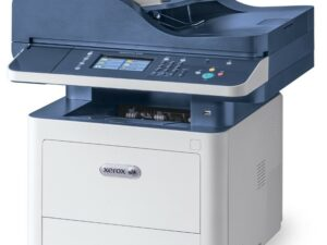 Xerox WorkCentre 3345DNW DADF MFP
