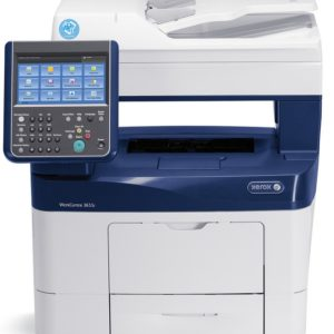 Xerox WorkCentre 3655IV_X DADF MFP
