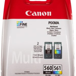Canon PG560 + CL561 Multipack /EREDETI/