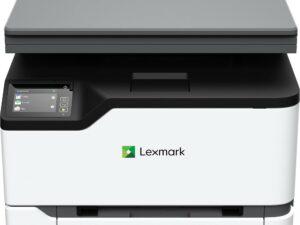Lexmark MC3224dwe színes MFP