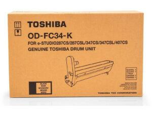 Toshiba eStudio347 drum Bk OD-FC34K (Eredeti)