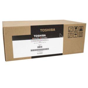 Toshiba T-FC305PK-R toner Black (Eredeti)