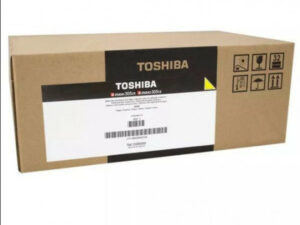 Toshiba T-FC305PY-R toner Yellow (Eredeti)