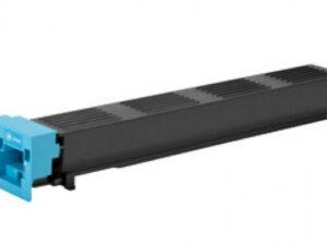 MINOLTA C659 toner CYA KTN TN713C ( For use )