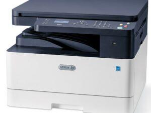 Xerox B1022DN A3 másológép simatetős