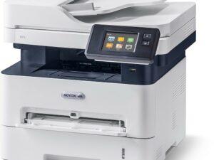 Xerox B215DNW mono MFP