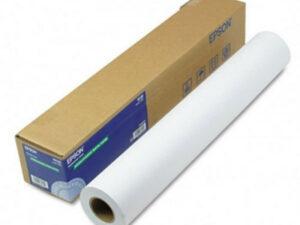 Epson 44x40m Matt Papírtekercs 120g
