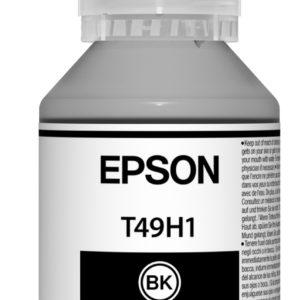 Epson T49H1 Patron Black 140ml (eredeti)