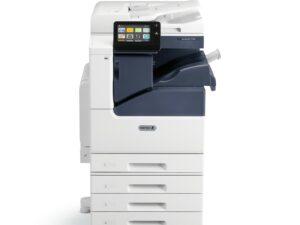 Xerox Versalink C7020DN DADF A3 színes másoló 2*520+asztal