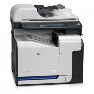 HASZNÁLT HP CLJ CM3530fs MFP (garancia nélkül)