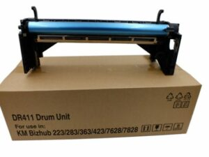 MINOLTA B223/B283 DRUM S DR411 ( For use ) REM