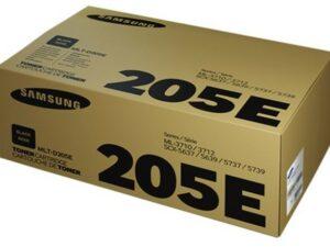 Samsung ML3710 Toner 10K MLTD205E/ELS **KIFUTÓ TERMÉK! Utód cikkszáma:SU951A ** (Eredeti)