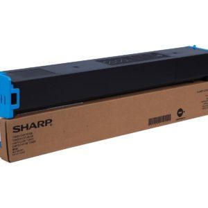 Sharp MX61GTCA toner Cyan (Eredeti)