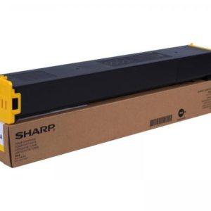 Sharp MX61GTYA toner Yellow (Eredeti)