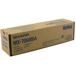 Sharp MX70GRBA drum (Eredeti)