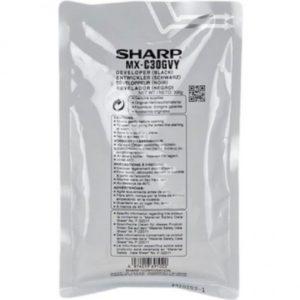 Sharp MXC30GVY developer (Eredeti)