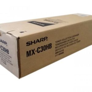 Sharp MXC30HB szemetes (Eredeti)