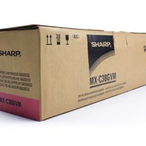 Sharp MXC38GVM developer (Eredeti)