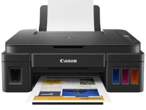 Canon G2411 külső tintatartályos MFP