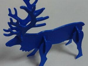 3D Bérnyomtatás