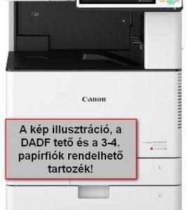 Canon iR Adv. C3525i Másoló