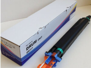 MINOLTA C220 Drum Unit C-M-Y /D/ DR311 (For use)