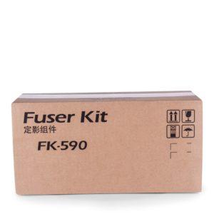 Kyocera FK590 Fuser unit 200K (Eredeti)