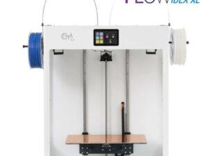 CraftBot Flow Idex XL 3d nyomtató Fehér