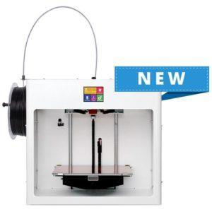 CraftBot Plus New 3d nyomtató fehér