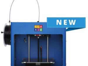 CraftBot Plus New 3d nyomtató kék