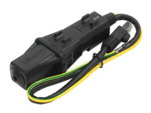 MikroTik RBGESP Surge Protector túlfeszültségvédő