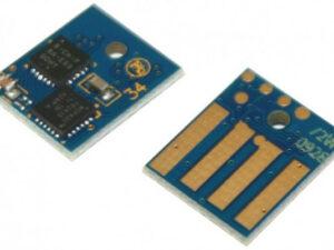 LEXMARK MS/MX517 Toner CHIP 20k.TN*(For Use)