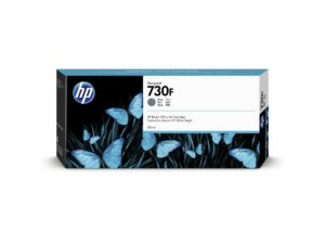 HP 1XB29A Patron Grey 300ml No.730F (Eredeti)