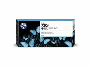 HP 1XB30A Patron Matte Black 300ml No.730F (Eredeti)