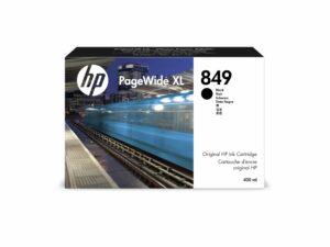 HP 1XB40A Patron Black No.849 (Eredeti)
