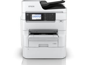 Epson WorkForce Pro WF-C879RDWF Színes MFP