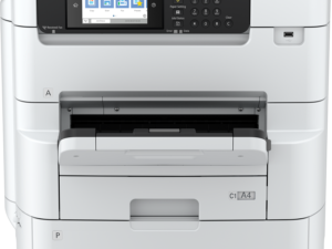 Epson Workforce Pro WF-C879RDTWF RIPS Színes MFP