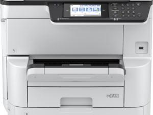 Epson Workforce Pro WF-C878RDWF RIPS Színes MFP