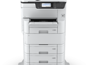 Epson Workforce Pro WF-C878RD3TWFC RIPS Színes MFP