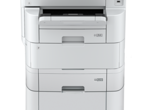 Epson Workforce Pro WF-C878RDTWFC RIPS Színes MFP